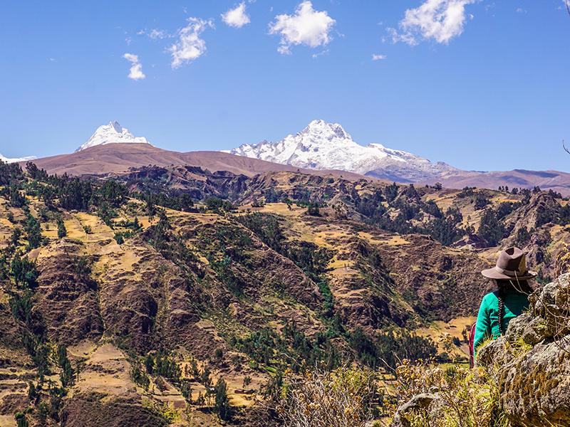 Huaraz Anden
