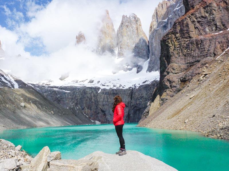 Im Torres del Paine Nationalpark