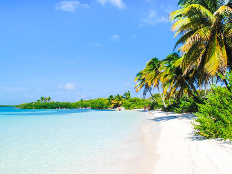 Isla-Contoy-Mexiko