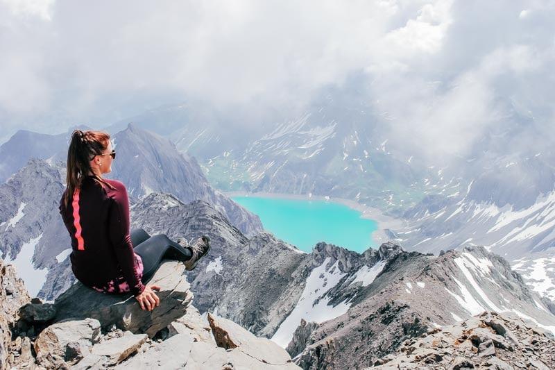 Die schönste Wanderung Vorarlbergs: Schesaplana