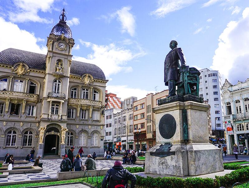 Altstadt curitiba