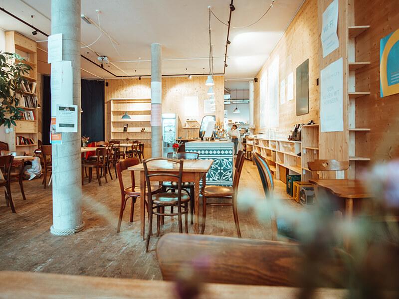 Cafe Bahi