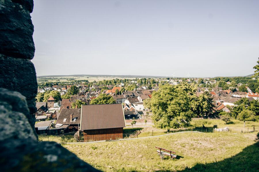 Stadtoldendorf Försterbergturm