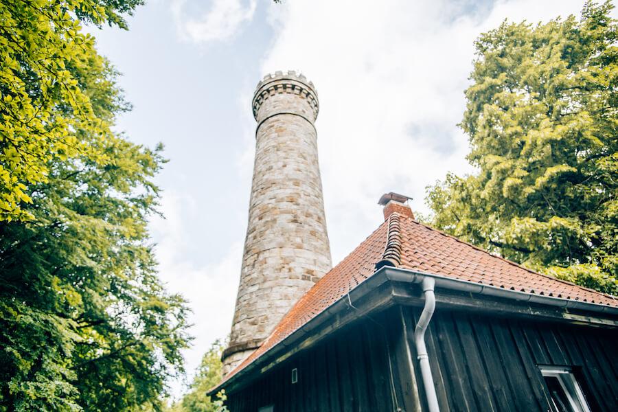 Der Süntelturm